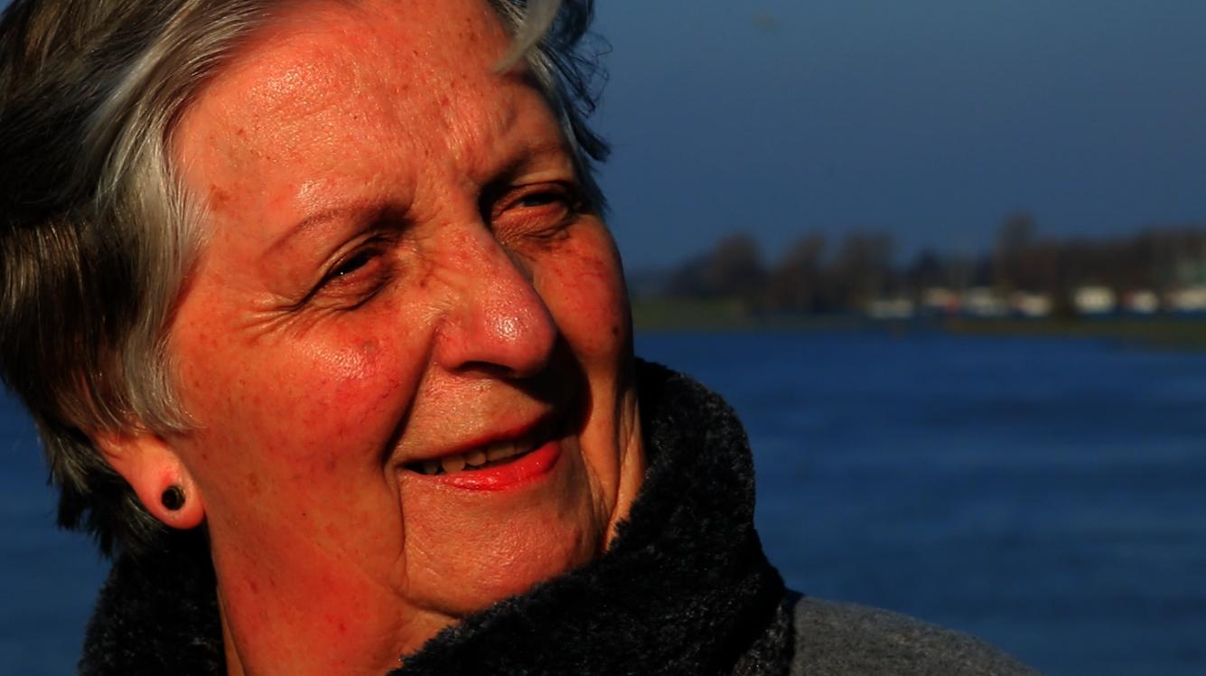 Oma Nina Jenny 1