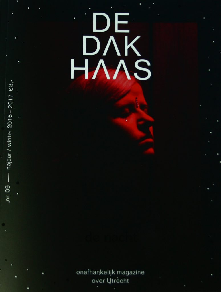 Tekst - Dakhaas cover